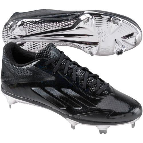 Image for adidas Mens Adizero Afterburner 2.0 Metal Cleats from Baseball Equipment & Gear