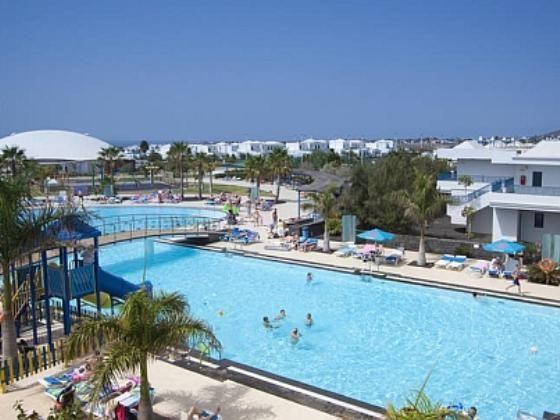 Hotel THB Tropical Island Resort - Lanzarote