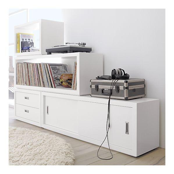 crate & barrel http://www.crateandbarrel.com/furniture/media-stands-consoles/ascend-white-55%22-sliding-door-storage-unit/s221981#reviews