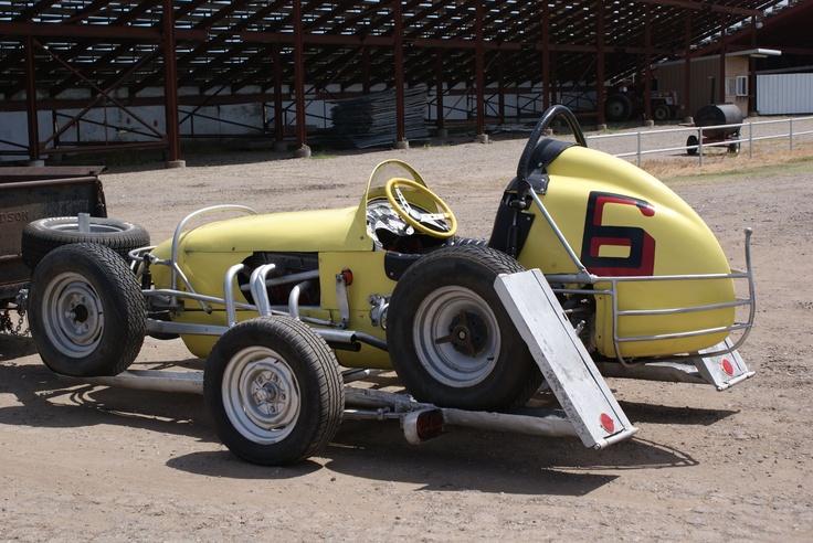 Sprint Car Jack : Best images about vintage sprint cars on pinterest