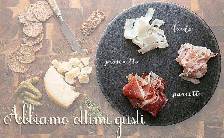 I nostri #salumi prodotti in #toscana grazie a una lunga #tradizione di #qualità sono freschi e fatti con #amore. Provali! http://bit.ly/1EzcswI #carne #cibo #gusto #sapore #taste #food