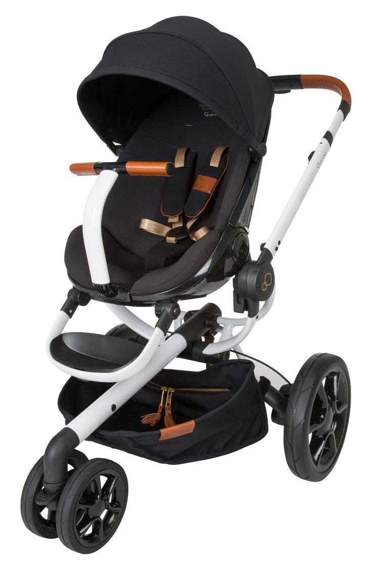 best baby stroller images on pinterest  baby strollers baby  - quinny x rachel zoe 'moodd jet set  special edition' stroller available at