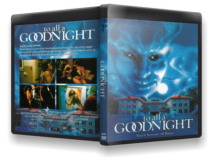 HorrorHell: Mindenkinek jó éjt (To All a Goodnight) [BRRiP.198...