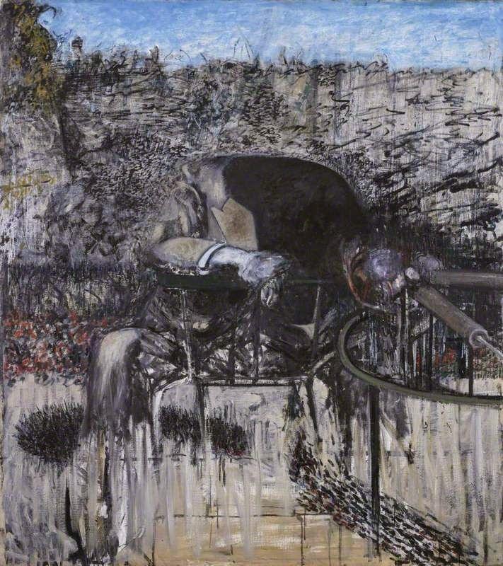 Εικόνα σε ένα τοπίο (1945)