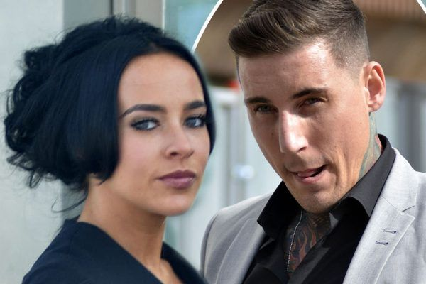 Steph Davis 'fuming' as ex Jeremy McConnell lands TV show http://www.via0.com/2017/11/steph-davis-fuming-as-ex-jeremy.html   Stephanie Davis is not happy with Jeremys career move[Wenn]  A source told The Sun Online: Steph hoped that after Jeremy was found guilty his place on Ex On The Beach would have been withdrawn by MTV.  To say she feels let down that they are still letting him take part is an understatement. She is raging at the minute.  She doesnt feel like hes been punished at all. If…