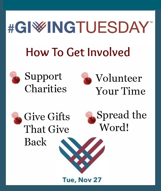 17 Best images about #GivingTuesday on Pinterest | Nonprofit ...