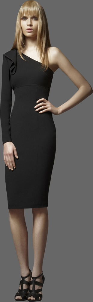 Every pageant girl needs her little black dress! http://thepageantplanet.com/category/pageant-wardrobe/