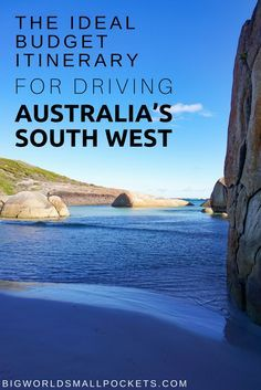 The Ideal Budget Itinerary for Driving Australia's South West Corner {Big World Small Pockets}