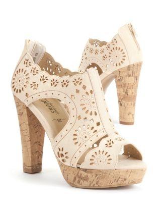 Nice newlook shoes!