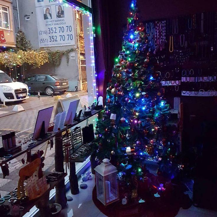 We are ready for new year! :) http://instagram.com/karincatattoo #newyear #christmas #pinetree #süs #çamağacı #yeniyıl #istanbul #dövmestüdyosu #tattoostudio #colourful #renkli