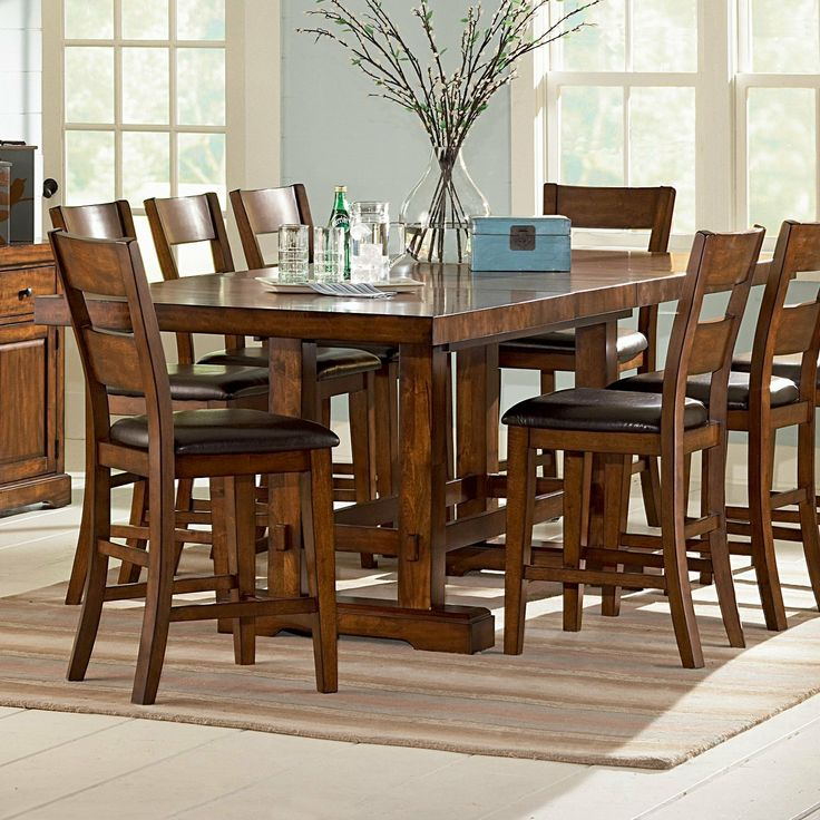 18 Best Dining Furniture Images On Pinterest  Dining Furniture Pleasing Single Dining Room Chairs Inspiration Design