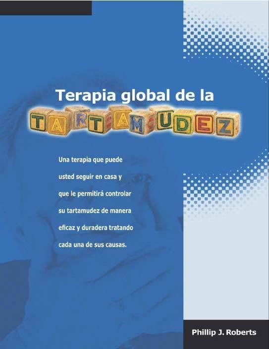 """LA CAJA MÁGICA DE LA """"SEÑO"""" MERCEDES: TERAPIA GLOBAL DE LA TARTAMUDEZ"""