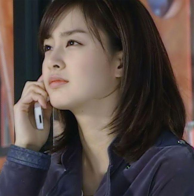 44++ Korean shoulder length haircut ideas