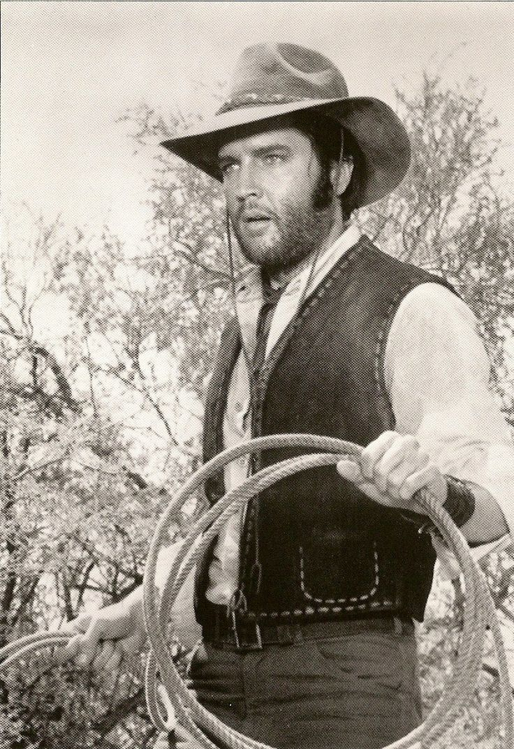 """Elvis Presley as Jess Wade in his twenty-ninth movie, an offbeat western entitled """"Charro!"""" (National General Pictures) which was filmed in Arizona during July and August of 1968 and released on March 13, 1969. The movie was shot at the Apacheland Movie Ranch in Apache Junction, Arizona near the Superstition Mountains, site of many paranormal stories including the famous """"Lost Dutchman Gold Mine""""."""
