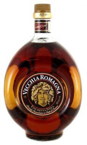 Vecchia Romagna Etichetta Nera Brandy  #Gabriella #Ruggieri selection