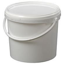 Plastic Tubs with Lids