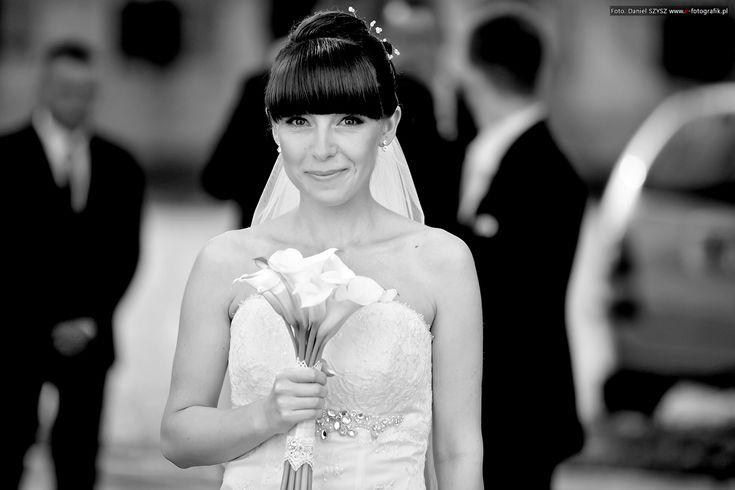 Wedding photos / zdjęcia ślubne / Wedding / slub #wedding #session #bride #dress #weddingdress #weddingphotographer