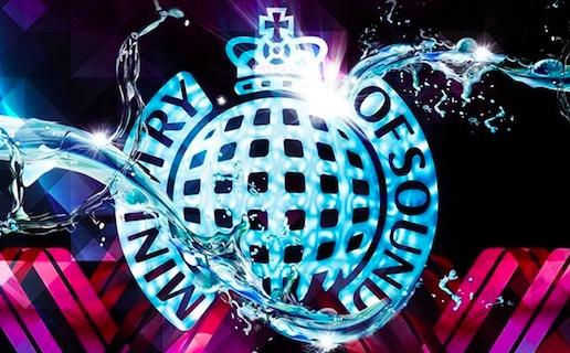 Ministry of Sound, nightclub in London!
