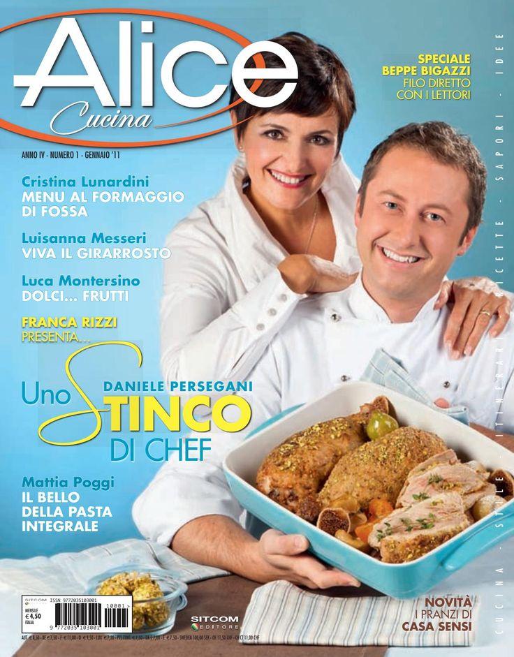 Alice cucina gen2011