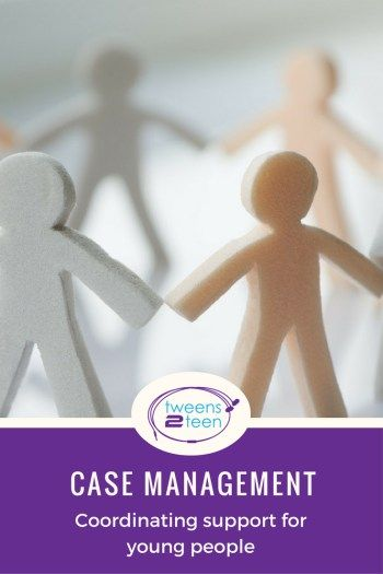 how to become a case manager for mental health