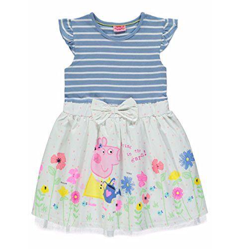 Peppa Pig Dress 'Stripes'