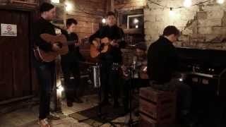 Timshel - Tell my love (Cow house session)