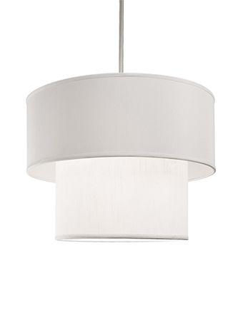 41084WBZ   Nevaeh 20 Inch 4 Light Bronze Pendant - 41084WBZ
