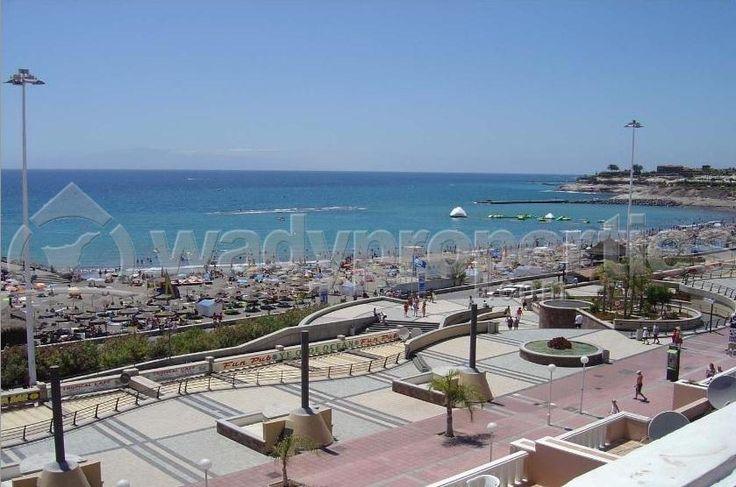 Fañabe Bajo - Los Olivos, Tenerife property for sale - Apartment