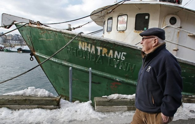 153 best commercial fishing images on pinterest for Mass commercial fishing