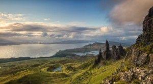 Motorhome hire Scotland - Isle of Skye - http://www.roseislemotorhomehire.com/motorhome-hire-scotland-isle-of-skye