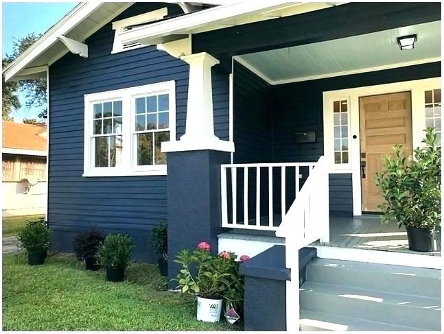 Image Result For Benjamin Moore Hale Navy Exterior Paint Color House Exterior Blue House Paint Exterior Exterior Paint Colors For House