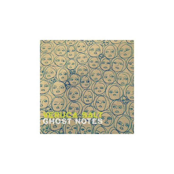 Veruca salt - Ghost notes (CD)