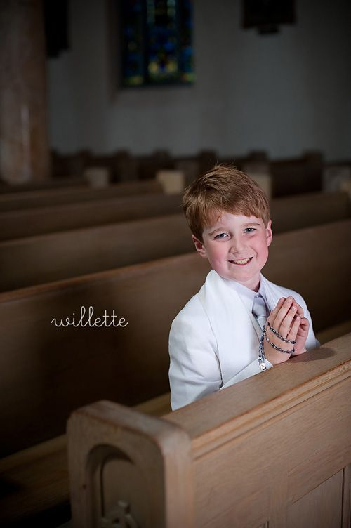max first communion portraits  12_1