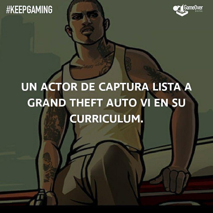 Actor de captura de movimiento lista que trabajó en Grand Theft Auto VI así como en Red Dead Redemption 2. #GTA #GrandTheftAuto #RockstarGames #Gaming #Videogames #PS4 #XboxOne #PC