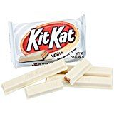 kit Kat White Version Américaine 42 Gr