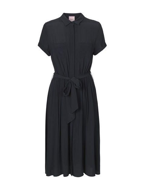 Dress 4919-410, Blue
