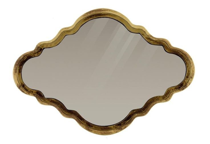 Zrcadlo Patos L