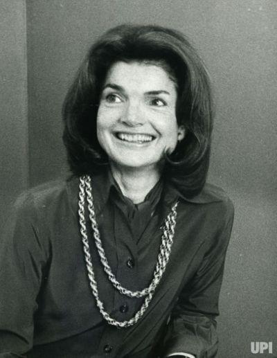 Jacqueline Kennedy Onassis Porn