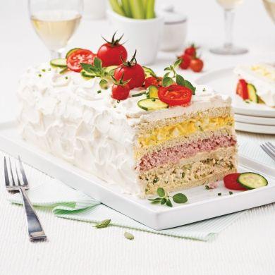 Pain sandwich - Recettes - Cuisine et nutrition - Pratico Pratique