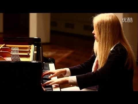 Moonlight Sonata Op.27 No.14 Mov.1,2,3 月光