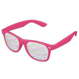 Summerday Retro Sunglasses