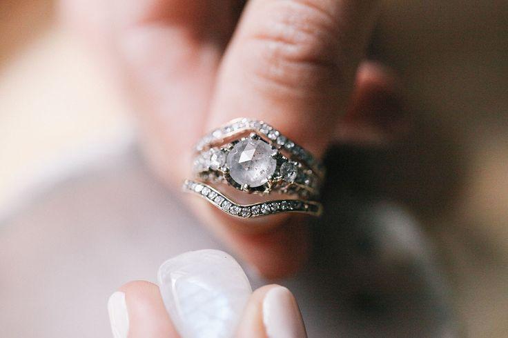 MANIAMANIA In Conversation With The Lane | #thelane #maniamania #maniamaniafine #finejewelry #finejewellery #handcrafted #handmade #ethicallysourced #rings #engagementring #weddingring #bridal #bride #propose  #elegant #alternative #bling #sparkle #fashion #designer #jewellerydesign #jewelrydesign #tamilapurvis #melaniekamsler #whitediamond #rusticwhitediamond #paveofwhite #pavediamonds #whitegold #diamonds