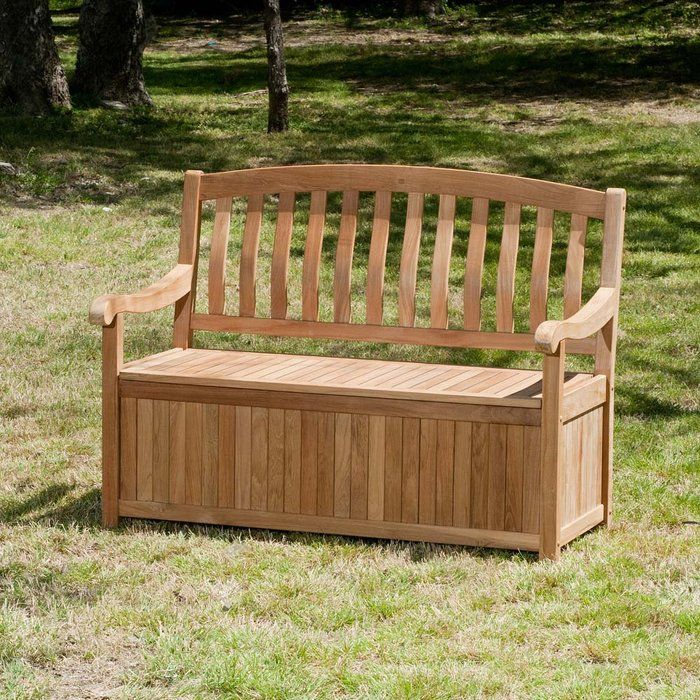 Find This Pin And More On Outdoor Storage Bench Ideas By Bessie628.
