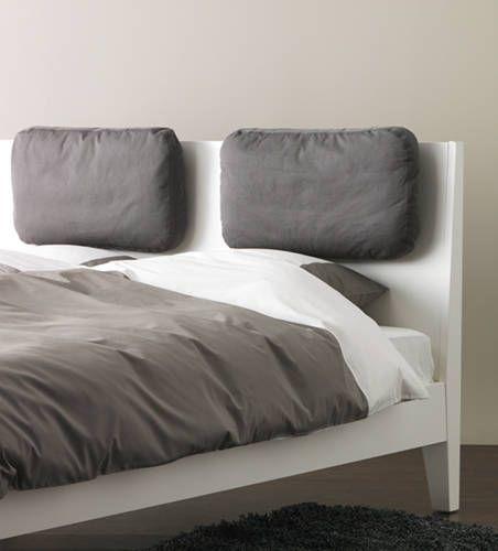Katalog ikea 2015 home pinterest ikea catalogue for Headboard made pillows