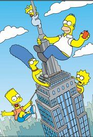 Homer Simpson Vs New York Watch Online. Homer must travel to New York to get his car back, which is illegally parked at World Trade Center Plaza.