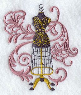 Machine Embroidery Designs at Embroidery Library! - Color Change - G9499 21513