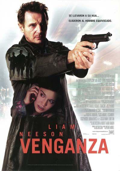 "Venganza (2008) ""Taken"" de Pierre Morel - tt0936501"