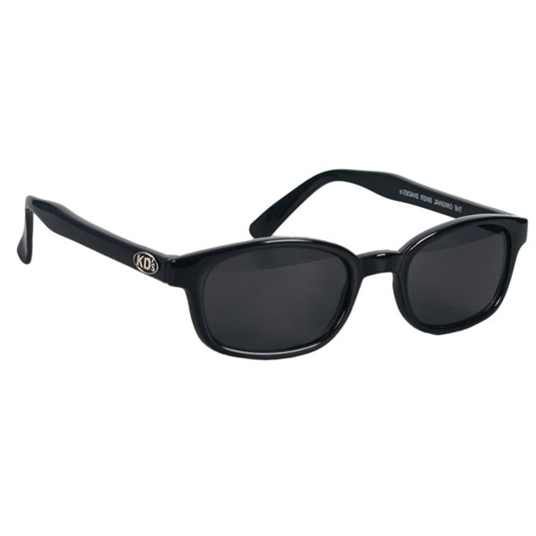 KD's Sunglasses - Smoke Lenses. Just bought these for hubby for Father's Day :)
