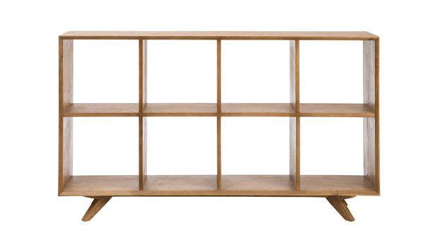 Malmo Bookcase