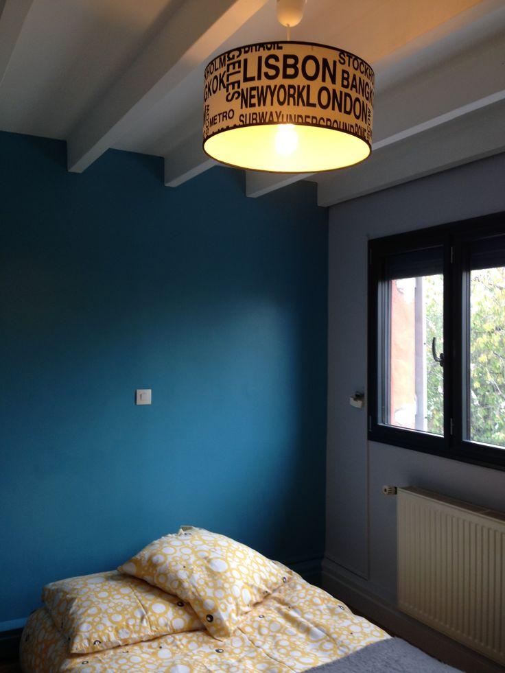 17 beste idee n over relooking chambre ado op pinterest - Relooking chambre ado ...